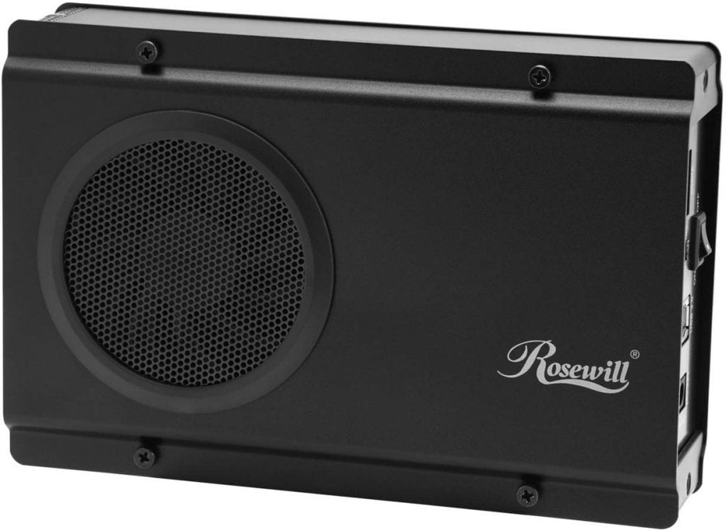 Rosewill 3.5